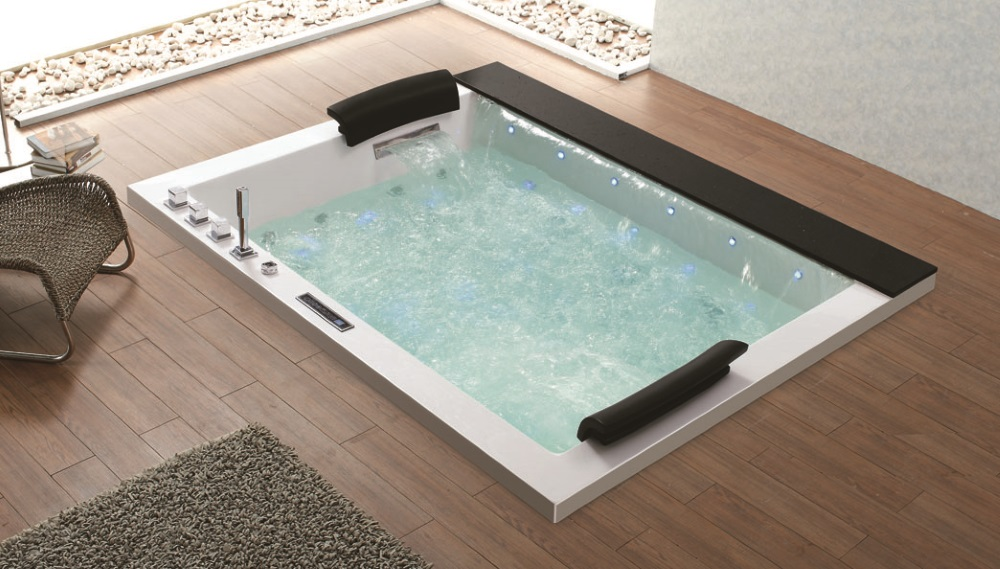 whirlpool badewanne online kaufen rund eckig freistehen direkt vom hersteller enjoy. Black Bedroom Furniture Sets. Home Design Ideas
